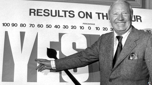 Thủ tướng Anh Edward Heath (nhiệm kỳ 1970 – 1974) hứa hẹn một sự bùng nổ kinh tế khi Anh bước vào EU, nhưng nó không bao giờ thành hiện thực
