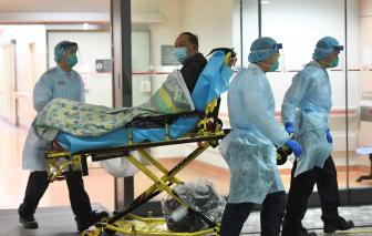 Chở nhiều du khách nước ngoài, tài xế taxi nhập viện theo dõi vì sợ nhiễm virus corona