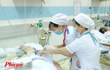Nghi nhiễm virus corona đến bệnh viện nào khám?