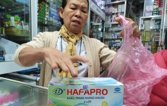Đà Nẵng: Khẩu trang y tế tăng giá gấp 8 lần, Thanh tra Sở Y tế vào cuộc
