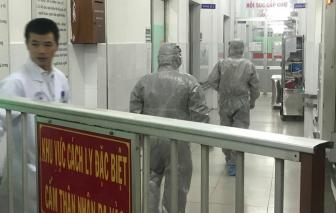 Thanh Hóa cách ly thêm một phụ nữ đang mang thai từ Trung Quốc về quê ăn tết