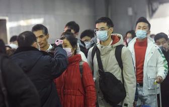 UNICEF hỗ trợ 6 tấn thiết bị y tế, Trung Quốc truy tìm hàng chục ngàn người nghi nhiễm virus corona