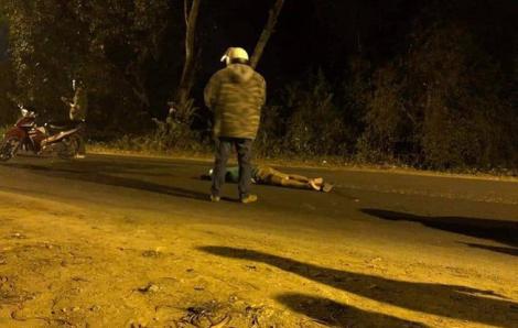 Lại nổ súng ở Củ Chi: 1 người chết