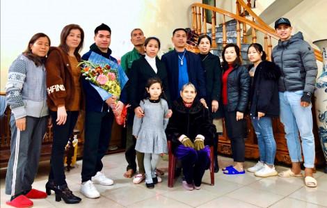 Nam vương Quốc tế Trịnh Bảo: Tôi sợ cảnh mẹ chồng nàng dâu trong tương lai
