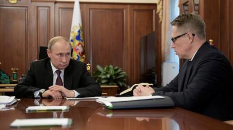 Nga đóng cửa biên giới với Trung Quốc để ngăn virus corona