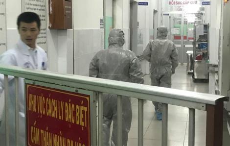 Một bệnh nhân nhiễm virus corona ở Thanh Hóa đã hết sốt, tiến triển rất tốt