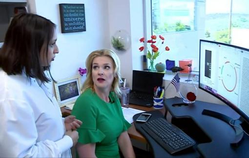 Các nhà khoa học chạy đua tìm kiếm vắc-xin 2019-nCoV
