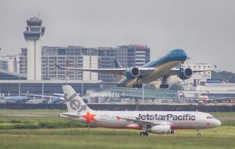 Vietnam Airlines, Jetstar Pacific ngưng khai thác nhiều đường bay tới Trung Quốc