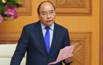 Thủ tướng yêu cầu tạm dừng các lễ hội chưa khai mạc để phòng, chống virus corona