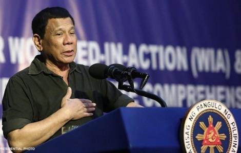 Philippines cấm người Trung Quốc từ tỉnh Hồ Bắc nhập cảnh