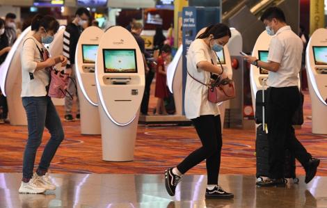Singapore đóng cửa với du khách Trung Quốc để tránh lây lan virus corona