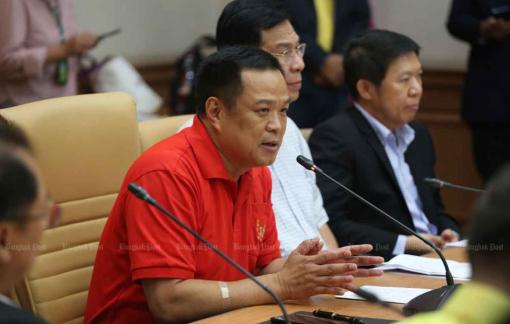 Phó Thủ tướng Thái Lan thúc giục ngưng cấp thị thực tại sân bay cho du khách Trung Quốc