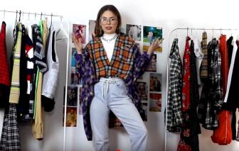 Clip: Hướng dẫn phối trang phục theo phong cách Hàn