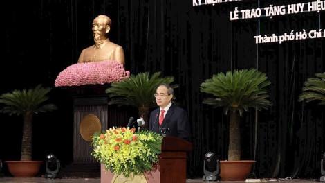 Bí thư Thành ủy TPHCM Nguyễn Thiện Nhân: Lắng nghe, sửa mình để dân tin