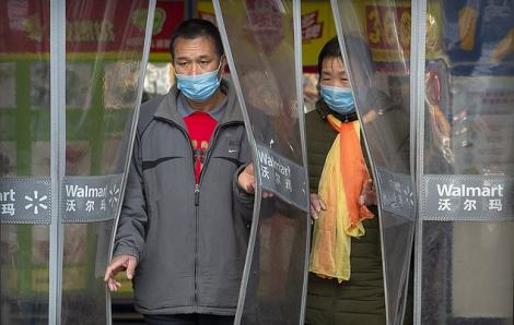 Các nhà khoa học Hồng Kông ước tính có hơn 75.000 người nhiễm 2019-nCoV tại Vũ Hán