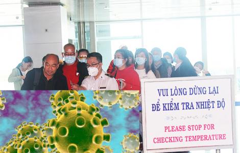 Khánh Hòa ghi nhận ca nhiễm virus corona dương tính đầu tiên