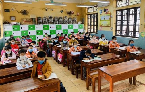 Bộ Giáo dục xin ý kiến Thủ tướng về việc cho học sinh nghỉ phòng dịch corona