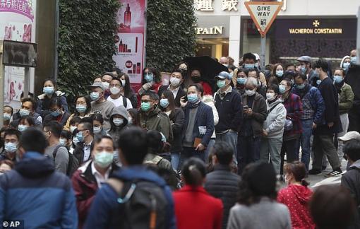 Nhật Bản cô lập thành công 2019-nCoV, Trung Quốc công bố ảnh phổi của một bệnh nhân nhiễm virus