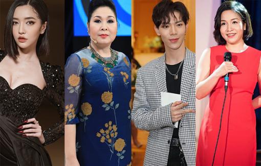 Sao Việt hủy show, hủy lịch hoạt động vì dịch viêm phổi corona