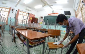 3 trường công đầu tiên ở TP.HCM cho học sinh nghỉ 1 tuần vì lo sợ dịch corona