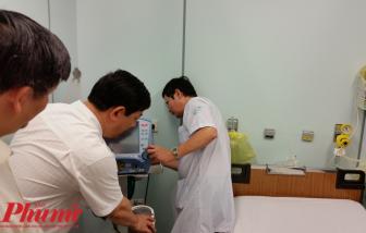 Bộ Y tế xác nhận Việt kiều Mỹ ở TPHCM dương tính với virus corona