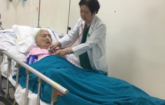 Nữ bác sĩ khoa cấp cứu kể chuyện 'trấn áp' giang hồ