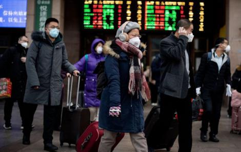 Tỉnh Hồ Bắc sau một ngày có thêm 45 ca tử vong vì virus corona