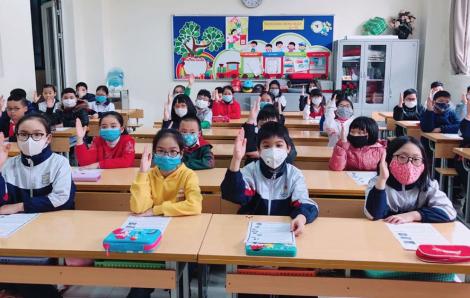 Đã có 43 tỉnh, thành phố cho học sinh nghỉ học để phòng dịch n-CoV