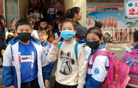 Hà Tĩnh là địa phương thứ 50 cho học sinh nghỉ học phòng dịch nCoV