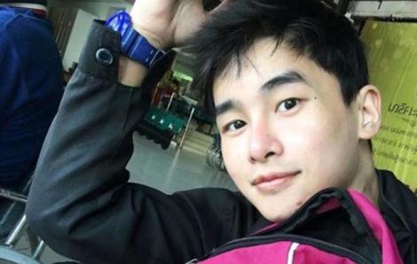 Nam diễn viên Thái Lan qua đời ở tuổi 24 vì ung thư da