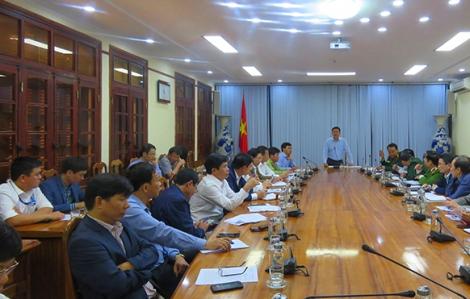 Quảng Bình lên phương án cách ly 230 công dân Việt Nam trở về từ Trung Quốc