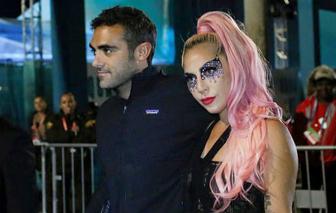 Bạn trai mới của Lady Gaga là ai?