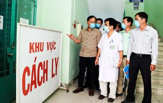 Bệnh nhân thứ ba nhiễm virus corona xuất viện