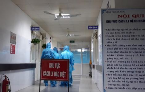 Bộ Y tế thông báo về ca nhiễm virus corona thứ 9
