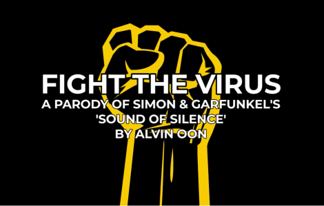 Chống virus corona vào âm nhạc