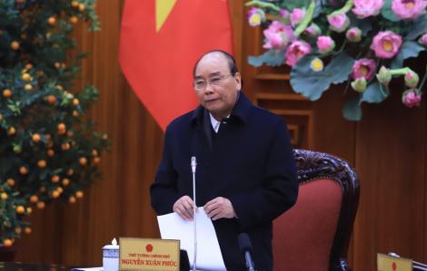 Tạm dừng cấp phép liên vận cho phương tiện từ Việt Nam đến vùng dịch của Trung Quốc