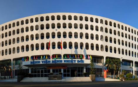 TPHCM đề nghị khẩn Bộ Y tế công nhận kết quả xét nghiệm virus corona của Bệnh viện Bệnh Nhiệt đới TP