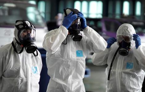 TPHCM xây bệnh viện dã chiến chống dịch nCoV