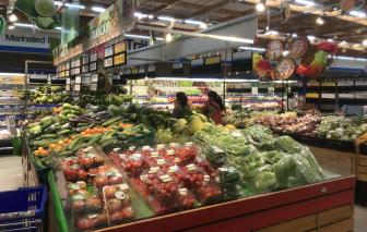 Lo virus corona có cần phải tích trữ thực phẩm?