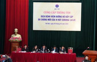 Việt Nam đã chuẩn bị gì cho thời điểm 'đỉnh' dịch virus corona bùng phát?