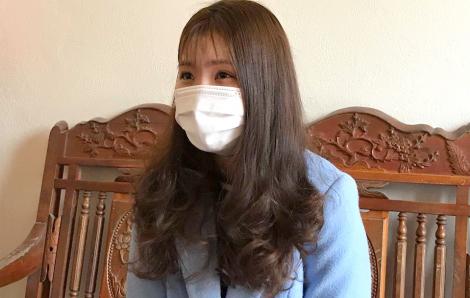 Cô gái mắc virus corona khỏi bệnh sau 10 ngày: 'Phải bình tĩnh, lạc quan để chiến đấu với bệnh tật'