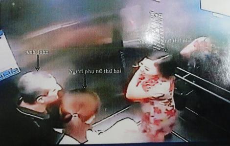 Truy tìm hai 'nữ quái' nghi trộm hàng trăm triệu đồng của người nước ngoài tại chung cư hạng sang