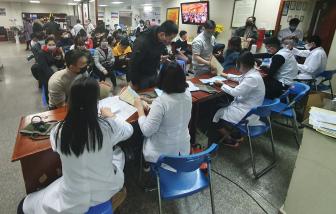 Hàng ngàn người hiến máu cứu người giữa thời điểm dịch bệnh