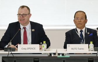 Nhật Bản lo Olympic Tokyo sẽ 'trúng' dịch corona