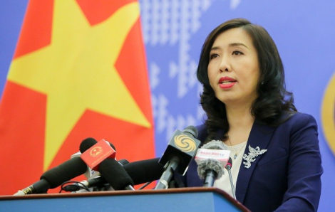 29 công dân Việt Nam ở tỉnh Hồ Bắc có nguyện vọng về nước