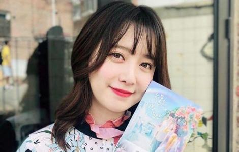 'Nàng Cỏ' Goo Hye Sun: 'Ban đầu, tôi không nghĩ sẽ ly hôn'