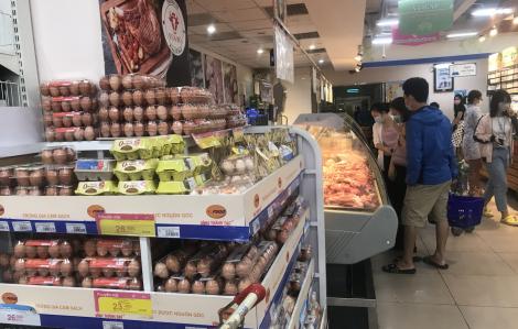 Bộ Công thương lập hotline xử đầu cơ, thổi giá thực phẩm mùa dịch corona