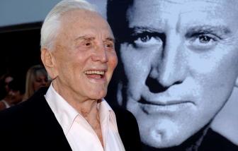 Oscar 2020 tưởng nhớ huyền thoại Kirk Douglas