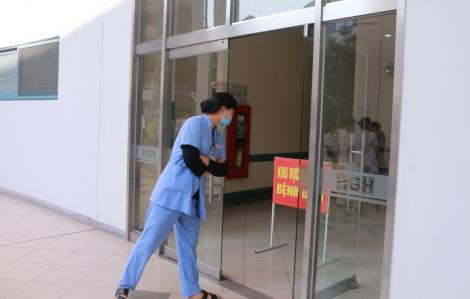 11 người trở về từ Vũ Hán tại Huế đang được giám sát, theo dõi y tế chặt chẽ