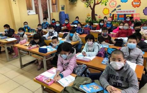 56 tỉnh, thành phố cho học sinh tiếp tục nghỉ học phòng dịch nCoV